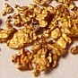 Arizona Gold Nugget Photo